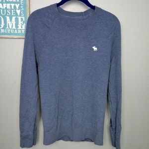 Abercrombie & Fitch Long Sleeve Pull Over Top